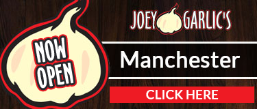 Joey Garlic's Manchester